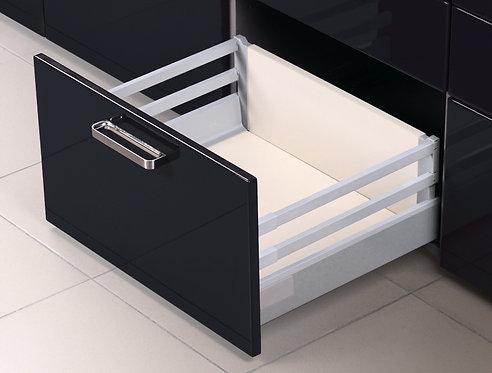 Topslide drawer front marking tool