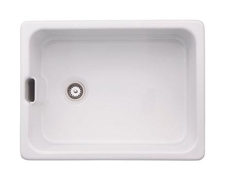 Belfast 1.0 bowl ceramic sink
