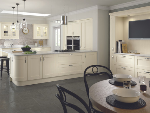 How To Install A Flat Pack Kitchen So It Doesn't Look Like A Flat Pack