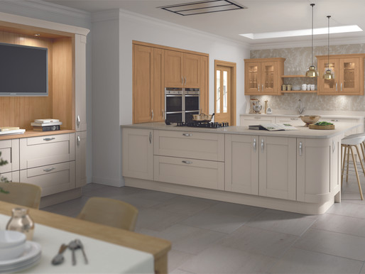 How Flat Pack Kitchen Cabinets Could Transform Your Home?