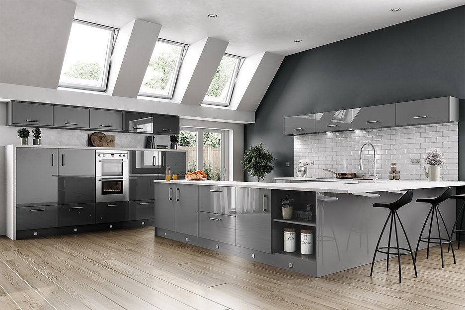 Vivo Gloss_Dust Grey and Anthracite_Main