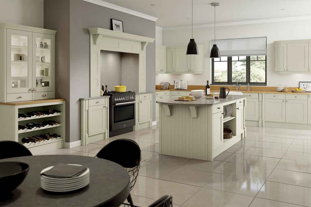 Cheap Flatpack Kitchens