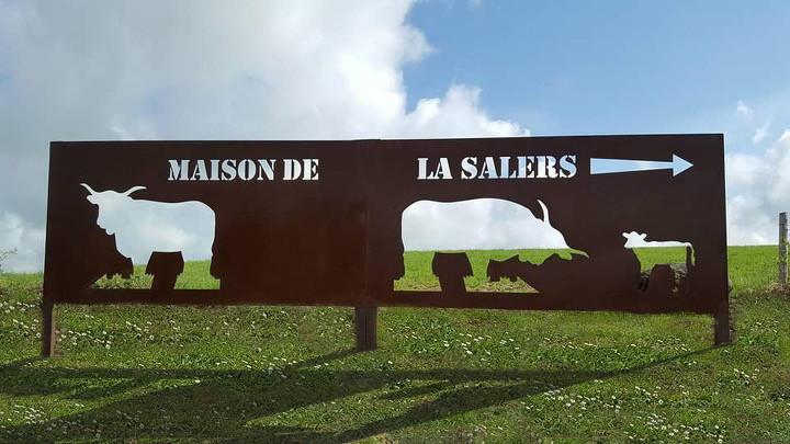 Réalisé par Bellevue Paysages - Votre paysagiste dans le Cantal - Salers, Mauriac, Pleaux, Drugeac, Bort les Orgues, St Cernin, St Martin Valmeroux, Riom es Montagne, ...