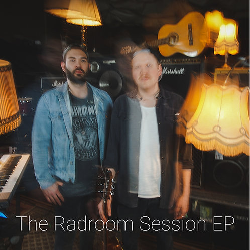 Safe by Sound - The Radroom Session EP