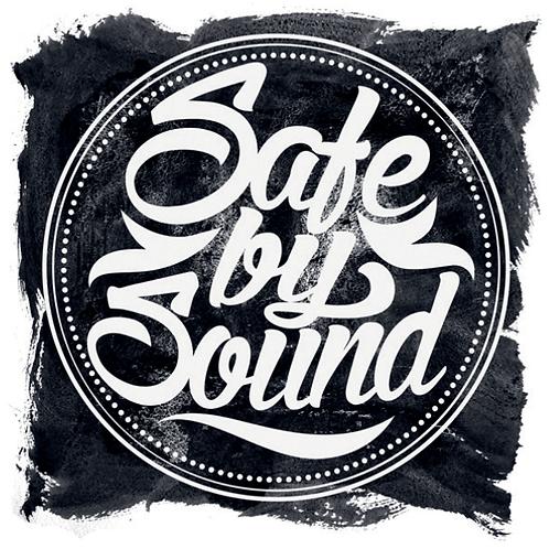 Safe by Sound - Home (physisch)