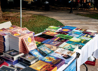 Become a vendor at Pagan Pride Day
