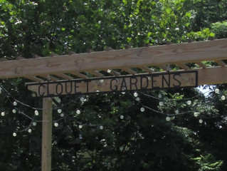 Pagan Pride Day is moving to Clouet Gardens