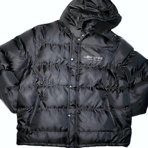 SlowWhine Puffer Jacket