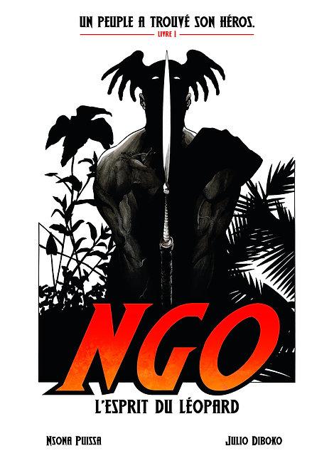 Ngo - L'Esprit du Léopard