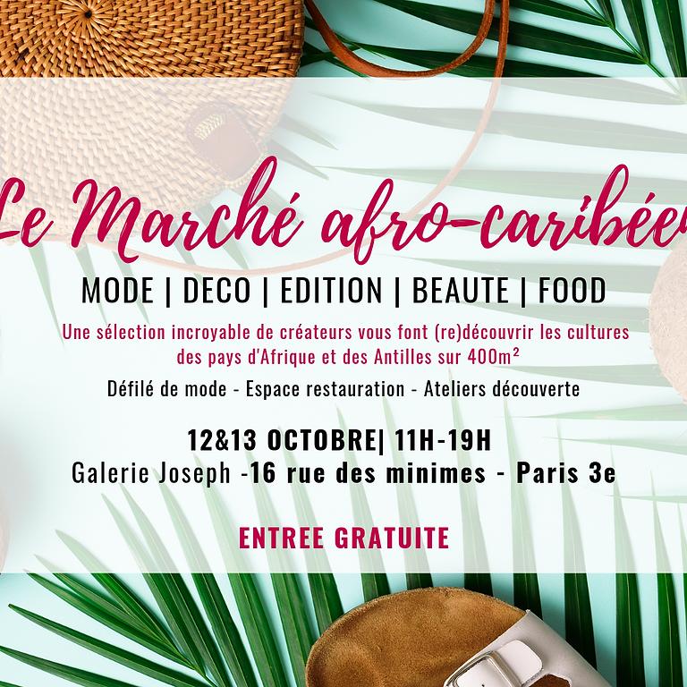 Marché Afro-Caraïbéen