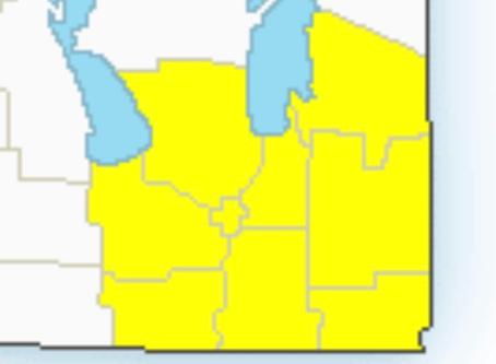 Tornado watch issued for SE Manitoba