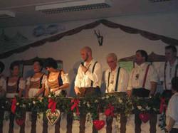 Sitzung 2008