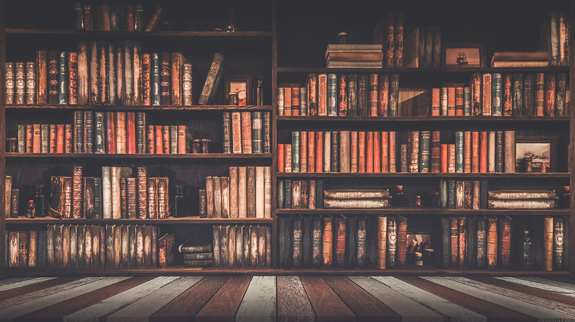 דליה מרקס - הספרייה של דליה מרקס