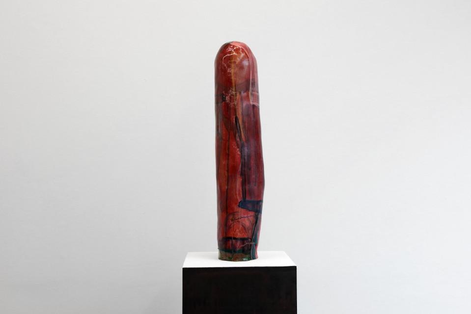 RINUS VAN DE VELDE, Form for Edvard Munch, 2016