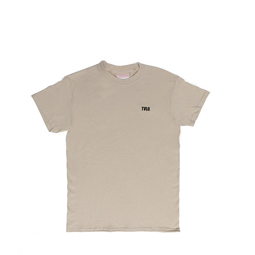 T-shirt - TVLG embroidery