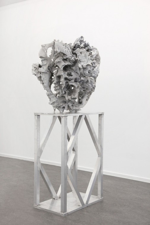 PETER ROGIERS, Prolific heart, 2013