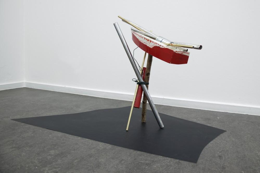 HENK VISCH, Diplomat, 2017