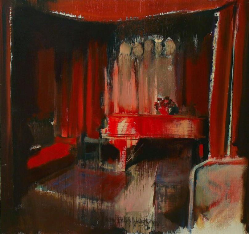 ADRIAN GHENIE, Graceland, 2009