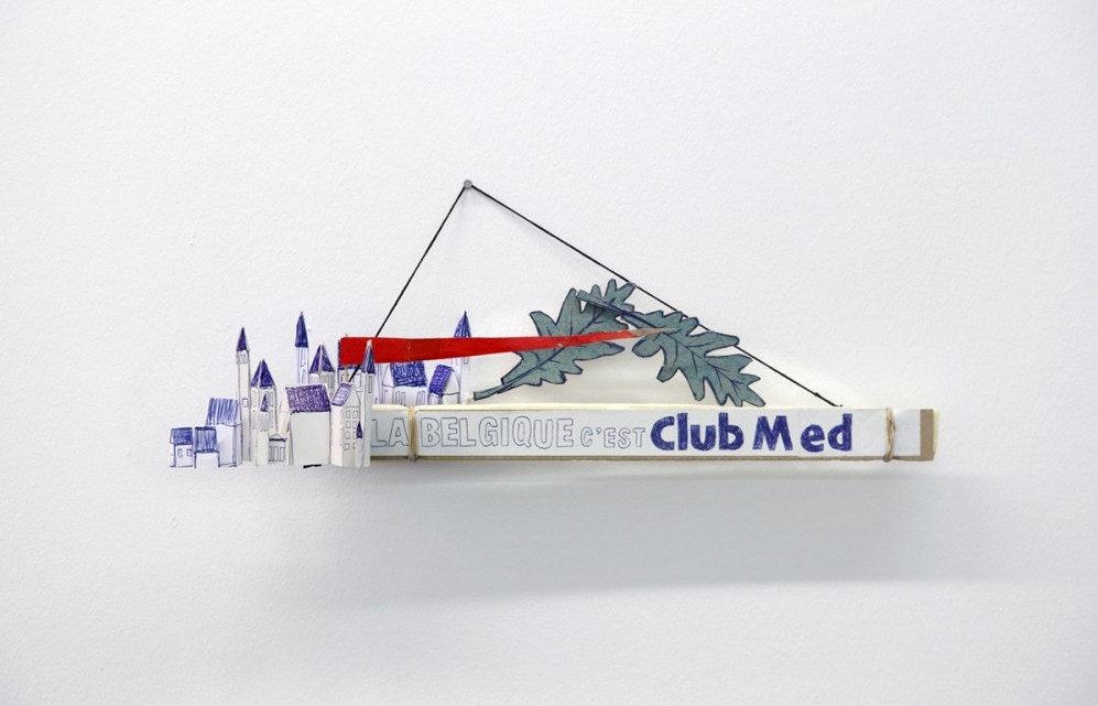 BENJAMIN VERDONCK, Club Med, 2013