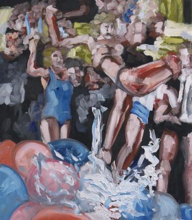 "FARIS MC REYNOLDS: ""Plastic Palace People"", 2006"
