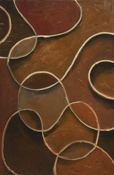 ANTON HENNING, Interieur No. 327, 2005