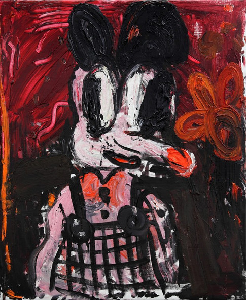 ARMEN ELOYAN, Untitled, 2013