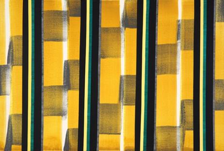 JUAN USLÉ Scareface, 2009-2010 31 x 46 cm vinyl,dispersion and dry pigments on canvas