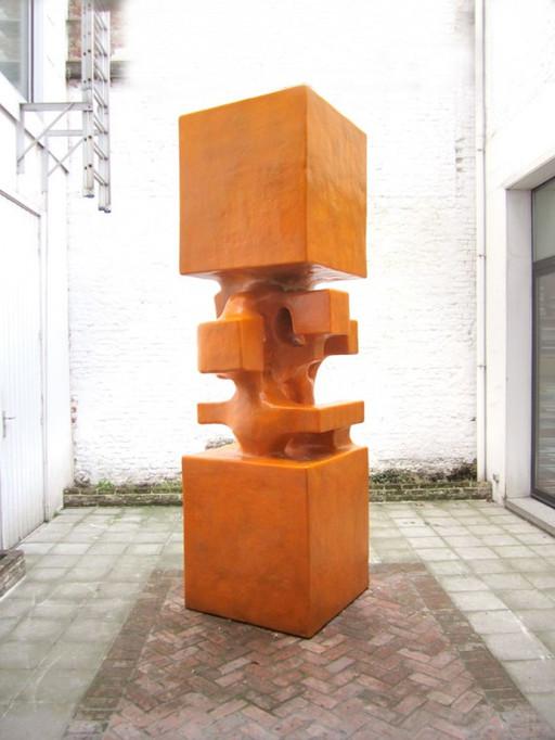 ATELIER  VAN LIESHOUT, Beeld, 2012