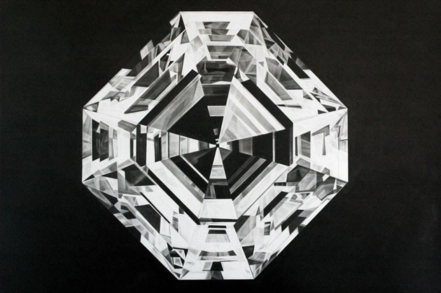 SERSE, Diamonds, 2007