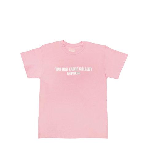 T-shirt - Tim Van Laere Gallery