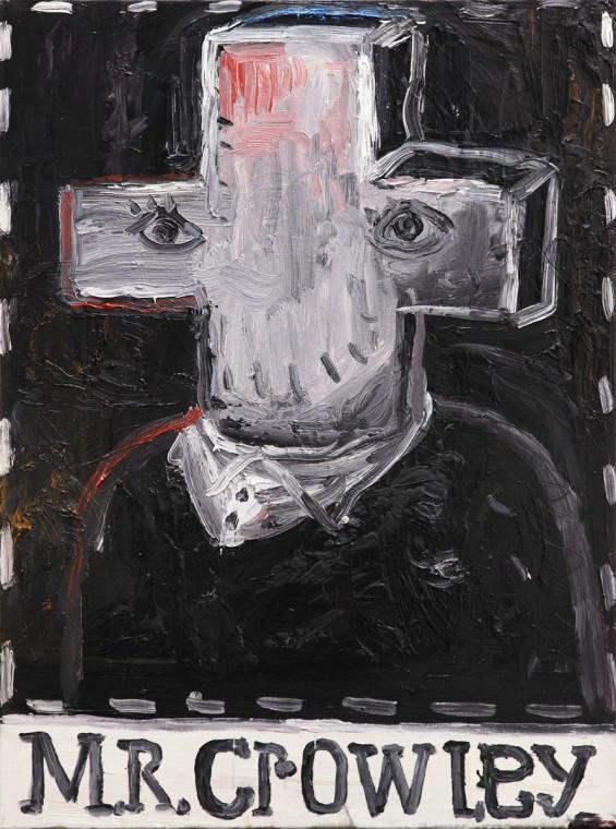 ARMEN ELOYAN, Mr. Crowley, 2012