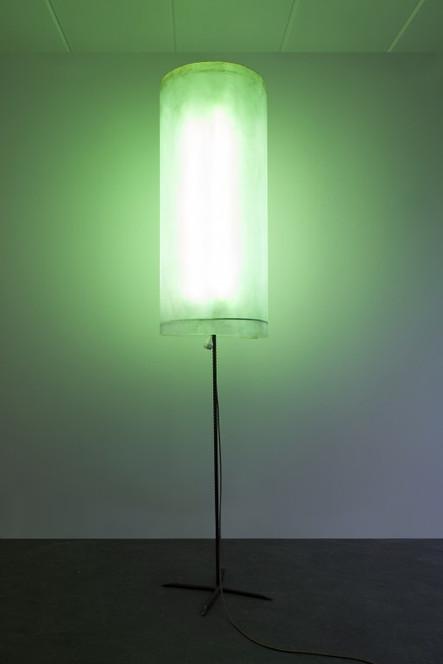 FRANZ WEST, Lamp, 2008