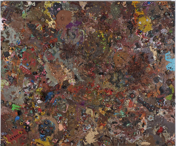 GELITIN, Untitled (Guernica), 2006-2012
