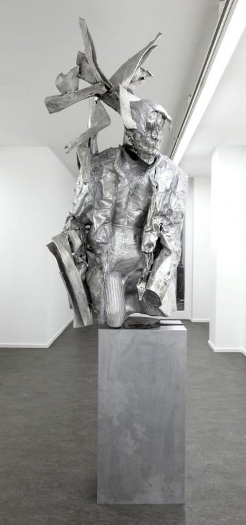 PETER ROGIERS, Strange Fruit, 2009