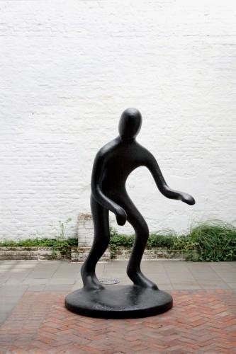 "ATELIER VAN LIESHOUT: ""The Coward"", 2005"