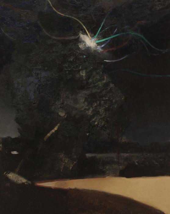 ADRIAN GHENIE, 27 July 1890 I, 2014