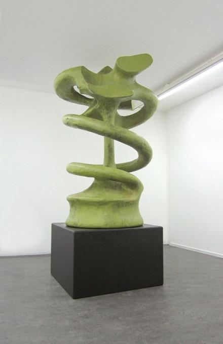 ATELIER  VAN LIESHOUT, Wervel, 2012