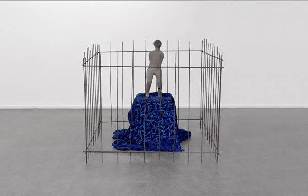 """HENK VISCH: """"I want more of your time"""", 2006"""