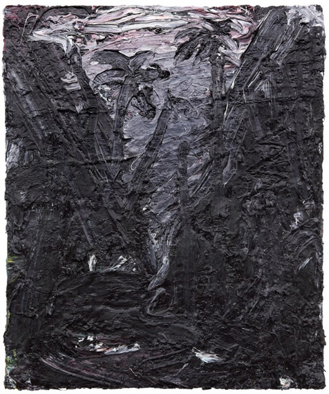 ARMEN ELOYAN, Landscapepainting IV, 2013
