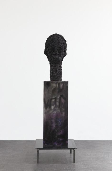 EDWARD LIPSKI, Nero, 2011
