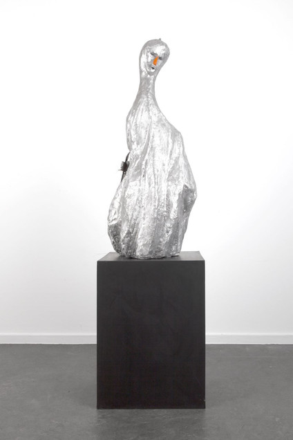 HENK VISCH, It Started a Long Time Ago: The Mountain, 2018