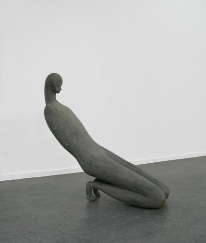 """HENK VISCH: """"When kings were kings and washed the feet of the poor"""", 2008"""