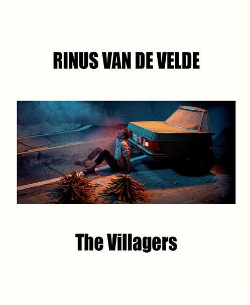RINUS VAN DE VELDE