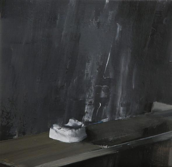 ADRIAN GHENIE, Untitled, 2007