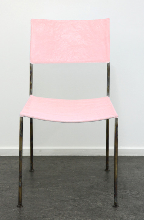 FRANZ WEST, Artist Chair, 2011