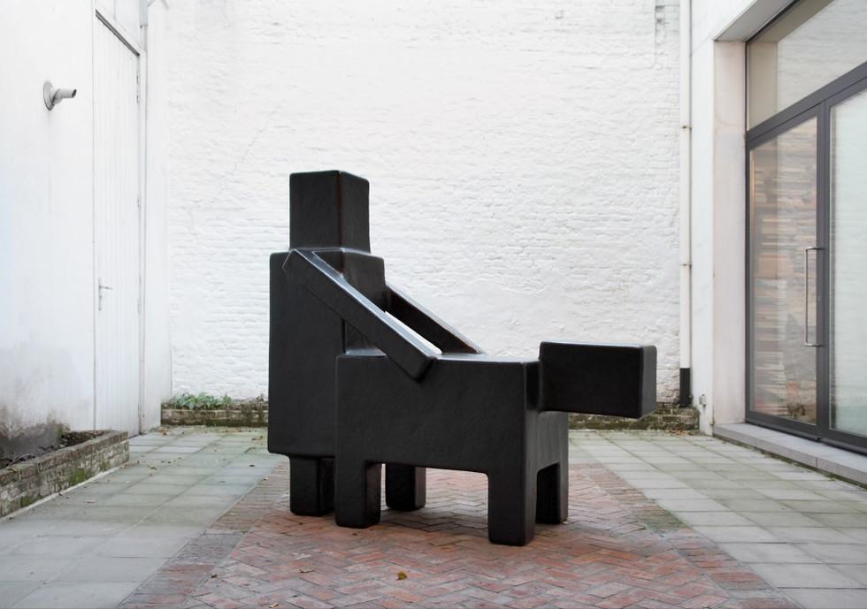 ATELIER VAN LIESHOUT, Domestication, 2013