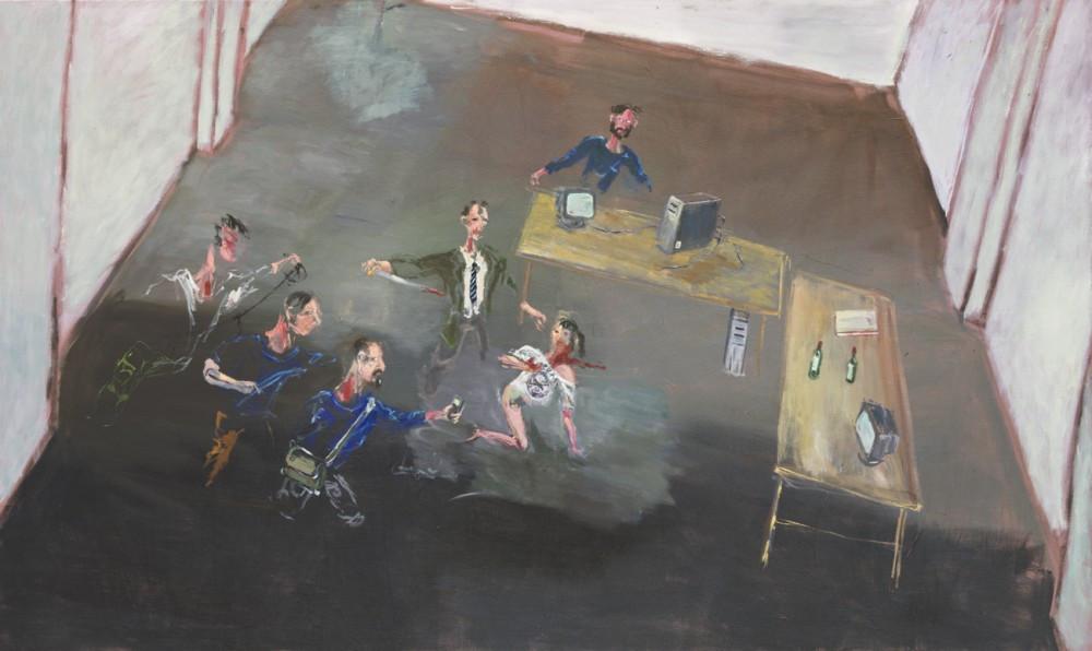 AARON VAN ERP, Misstanden in het bankwezen die aan de kaak gesteld worden, 2012