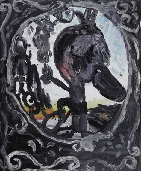 ARMEN ELOYAN, The Garden, 2011