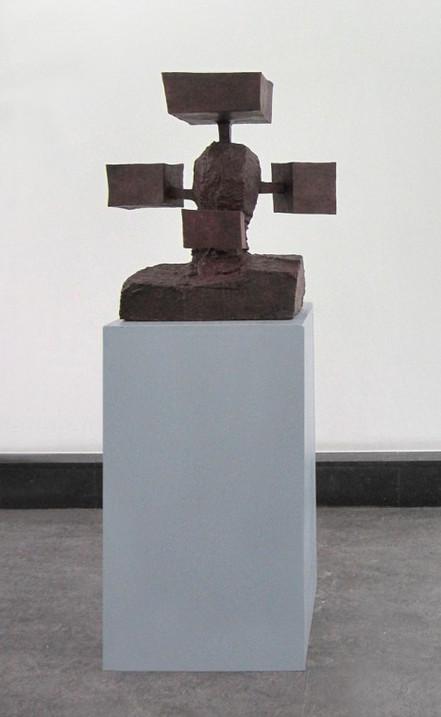 ATELIER  VAN LIESHOUT, Untitled, 2012