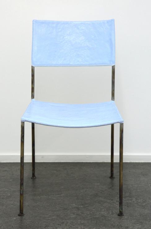 FRANZ WEST, Artist Chair, 2011